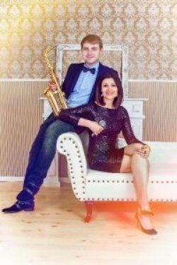 Russische Tamada - Saxophon - DJ